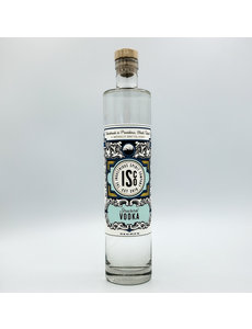 Industrious Spirit Company INDUSTRIOUS SPIRIT 'STRUCTURAL' VODKA LOCAL RI 750ML