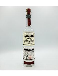 Hanson HANSON ORGANIC VODKA 750ML