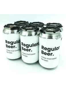 Duclaw Brewing DUCLAW REGULAR BEER CRAFT LAGER 6PK