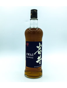 Hombo Shuzo MARS 'IWAI' JAPANESE WHISKY 750ML
