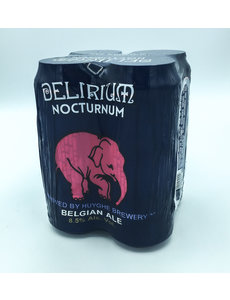 Huyghe Brewing DELIRIUM NOCTURNUM BELGIAN ALE 4PK