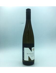 Newport Vineyards NEWPORT VINEYARDS RIESLING LOCAL RI 750ML