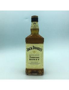 Jack Daniels JACK DANIEL'S TENNESSEE HONEY WHISKEY 750ML