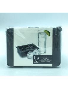 Viski VISKI HIGHBALL ICE CUBE TRAY WITH LID
