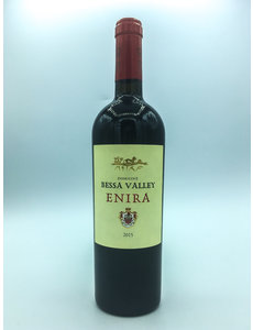 Domaine Bessa Valley BESSA VALLEY 'ENIRA' RED BLEND BULGARIA 750ML