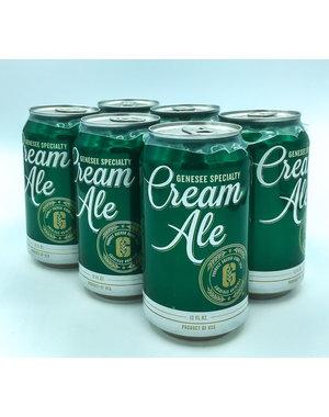 Genesee Brewing Co. GENESEE CREAM ALE 6PK