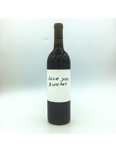 STOLPMAN 'LOVE YOU BUNCHES' CHILLABLE SANGIOVESE 750ML