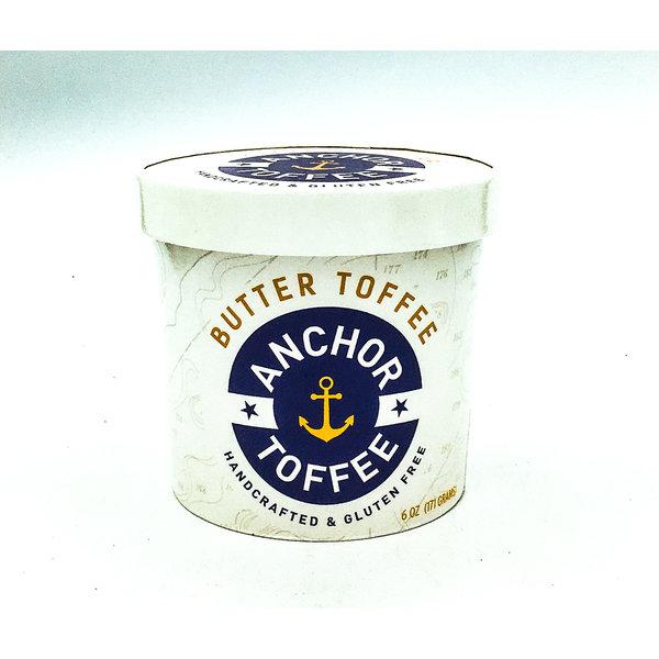 Anchor Toffee ANCHOR TOFFEE NUT FREE TUB 6 oz