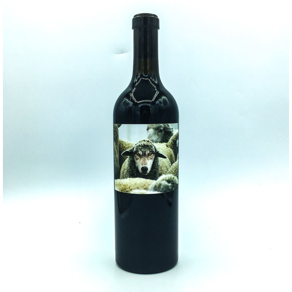 Andre Mack IN SHEEP'S CLOTHING CABERNET SAUVIGNON COLUMBIA VALLEY 750ML