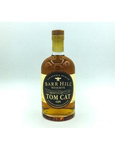 Barr Hill CALEDONIA SPIRITS BARR HILL 'TOM CAT' GIN 750ML