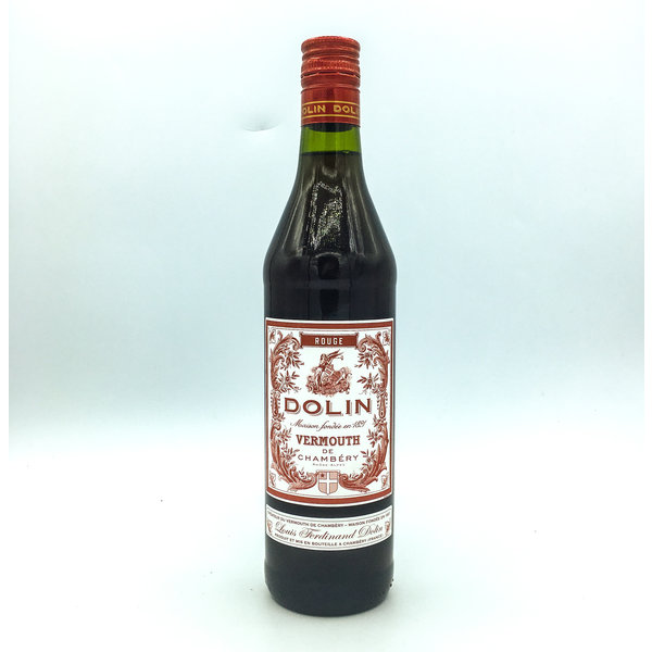 DOLIN ROUGE SWEET VERMOUTH RED HALF BOTTLE 375ML