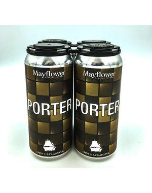 MAYFLOWER PORTER 4PK