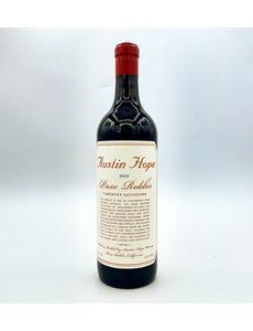Austin Hope Winery AUSTIN HOPE CABERNET SAUVIGNON 2019 PASO ROBLES 750ML