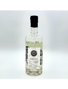 Collective Arts Brewing & Distilling COLLECTIVE ARTS ARTISANAL DRY GIN 750ML