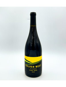 GOLDEN WEST 'The PROMISE' PINOT NOIR CHARLES SMITH 750ML