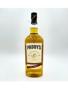 PADDY'S IRISH WHISKEY CORK IRELAND LITER 1L