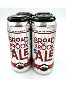 BROAD BROOK ALE ESB EXTRA SPECIAL BITTER 4PK