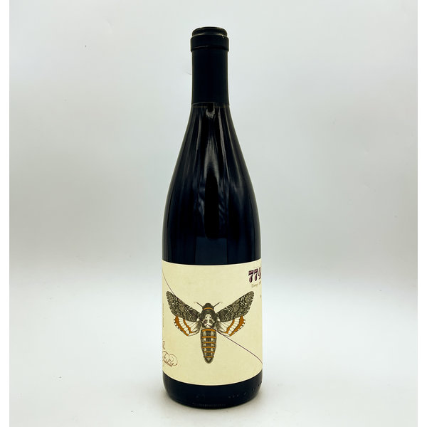 The FABLEIST '774' PINOT NOIR PASO ROBLES 750ML