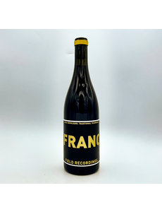 FIELD RECORDINGS 'FRANC' CABERNET FRANC PASO ROBLES 750ML
