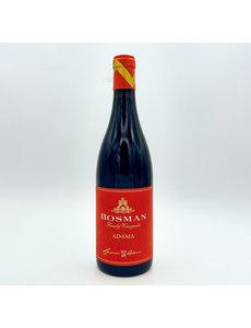 BOSMAN 'ADAMA' SHIRAZ BLEND NATURAL RED WINE 750ML