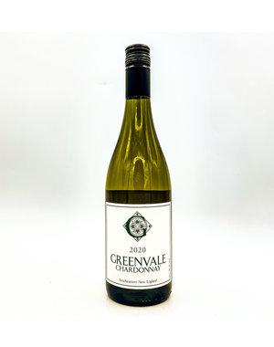 GREENVALE VINEYARDS RI CHARDONNAY LOCAL 750ml