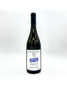OCCHIPINTI 'SP68 BIANCO' ZIBIBBO/ALBANELLO BLEND SICILY WHITE 750ML