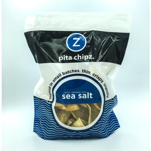 Z Pita Chipz Z PITA CHIPS BIG BAG 7 OZ
