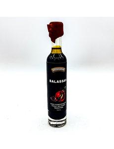 BALASSAN BALSAMIC REDUCTION POMEGRANATE/HONEY VINEGAR 100ML