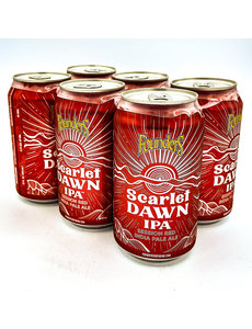 FOUNDERS SCARLET DAWN SESSION RED IPA 6PK