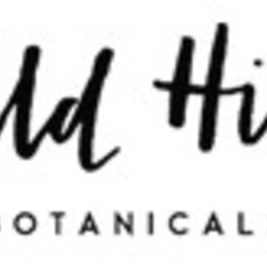 wild hill botanicals