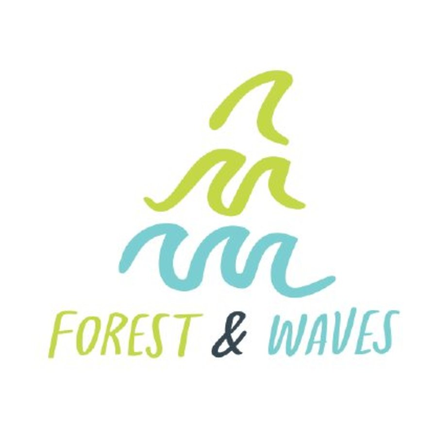 Forest & Waves