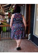 London Times Laureen Dress