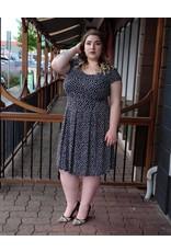 Pretty Women Violet Dress