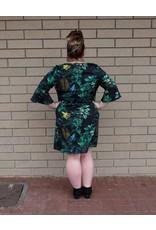 La Lemon Jasmine Dress