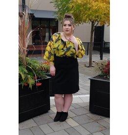 La Lemon Lemon Dress