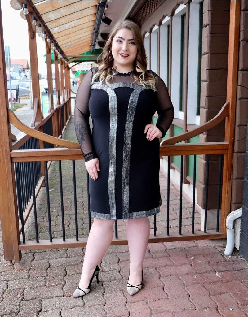 Artex Fashion Sabrina Dress