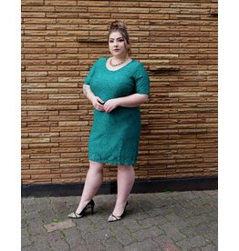 La Lemon Marie Dress