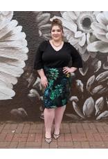 La Lemon Arabella Dress