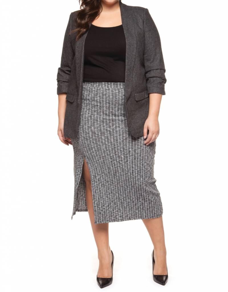 Dex Pull On Pencil Skirt