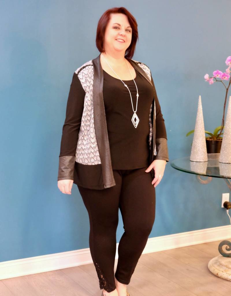 Artex Fashion Darlene Cardigan