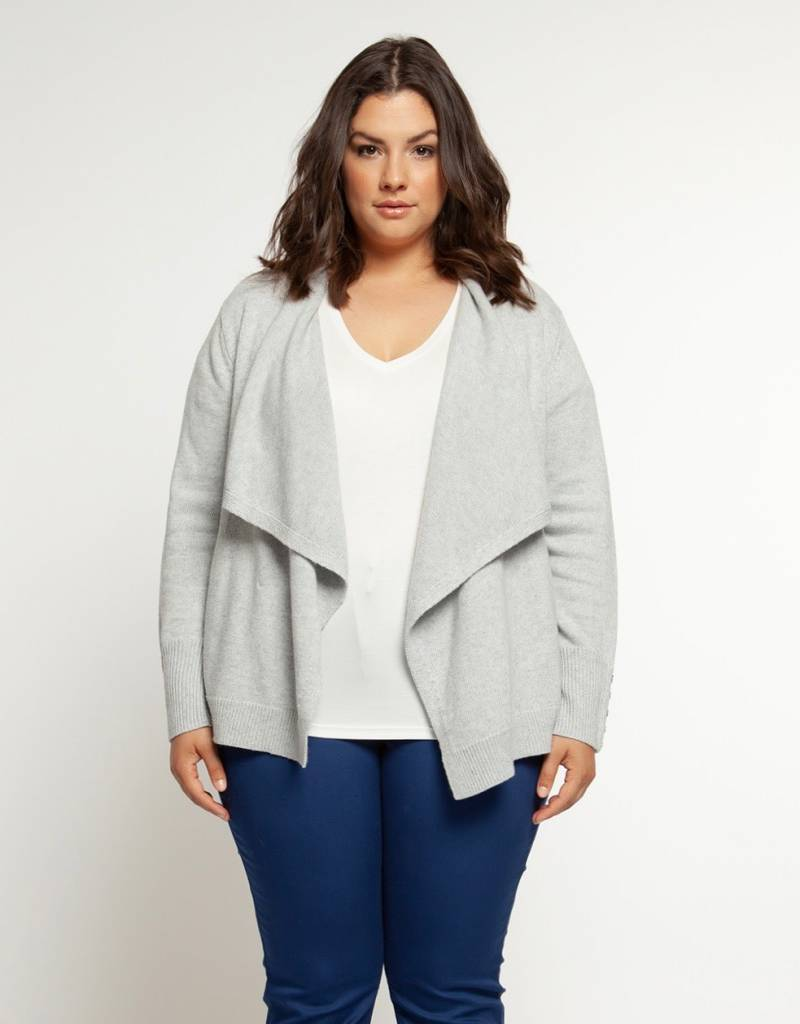 Dex Waterfall Cardigan
