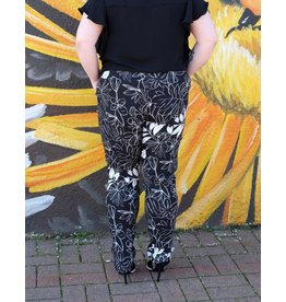 LASANIA Printed Pant