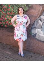 Pretty Women Gloria Dress