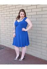 Pretty Women Magic Dress