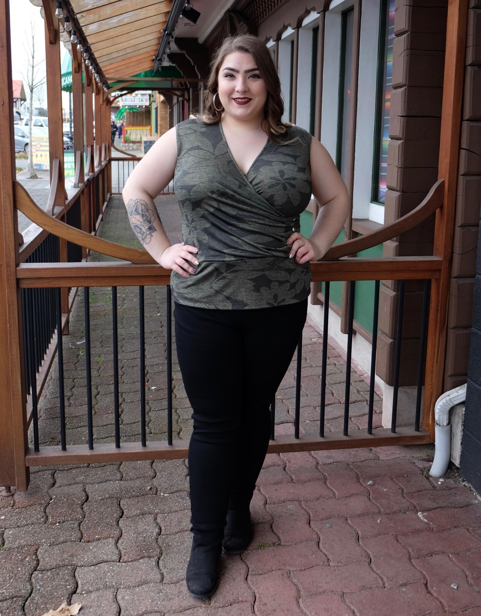 Artex Fashion Melissa Top