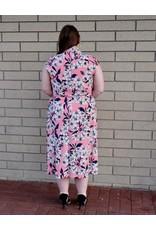 London Times Rowan Dress