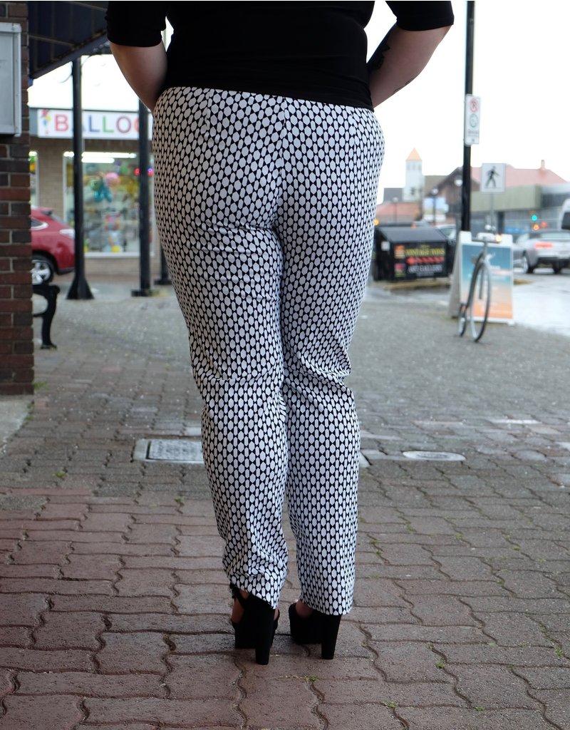 Robell Diamond pant
