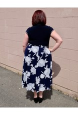 Artex Fashion Rosebud Dress