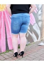 Carreli Jeans Sarah Boyfriend Short