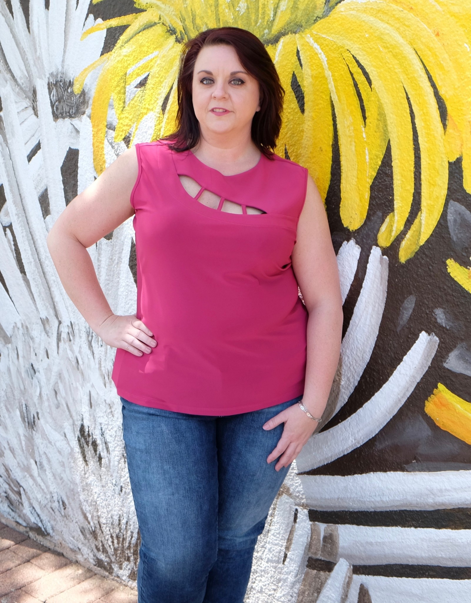 Artex Fashion Ellen Top